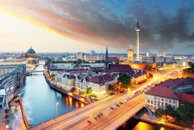 Guida di Berlino: ecco i ristoranti dove mangiare bene e ...