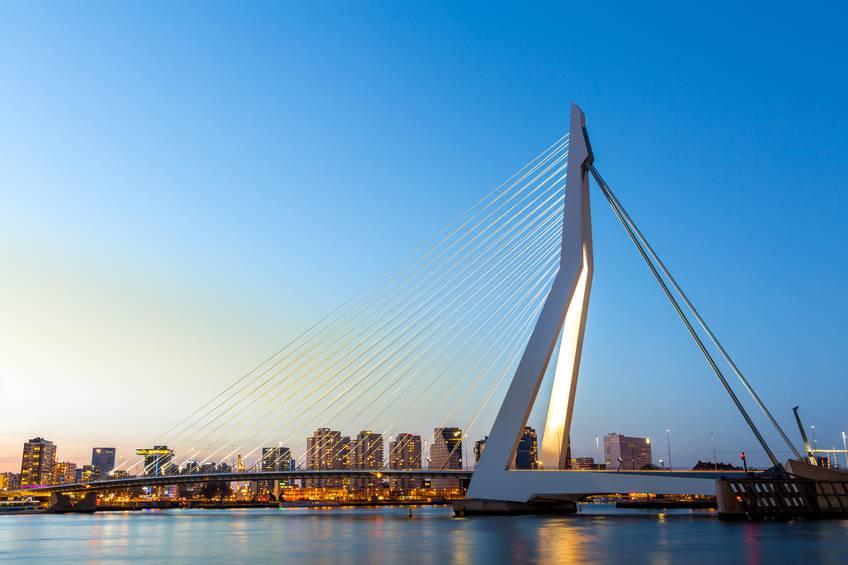 Rotterdam cosa fare e cosa vedere in questa citt futurista for Cosa visitare a rotterdam