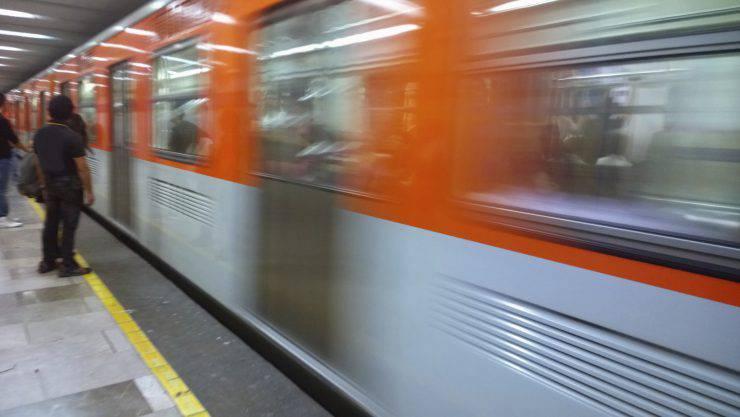 A latin american subway station.