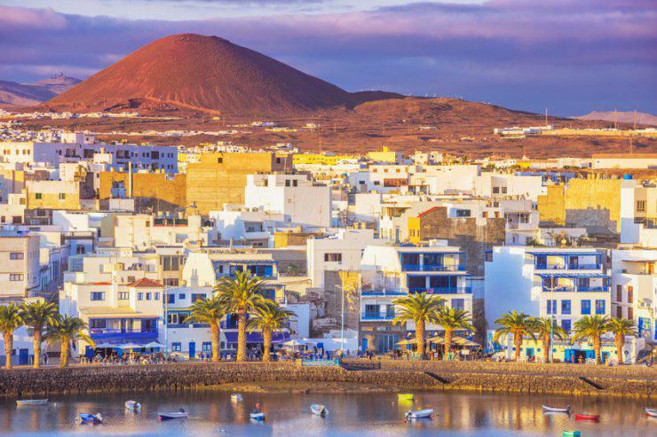 Arrecife, Lanzarote, Isole Canarie