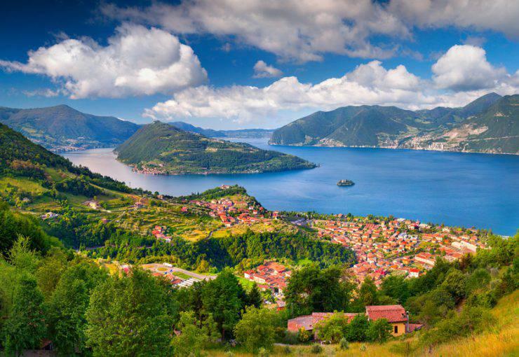 monte isola destinazioni europee