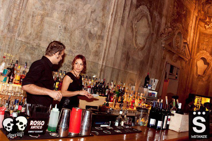 Le Stanze, Bologna (Foto sito web)