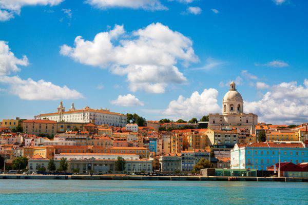 Lisbona (iStock)