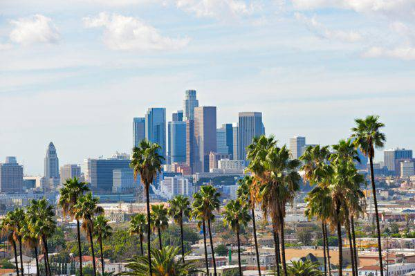 Los Angeles (iStock)