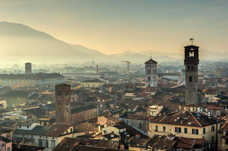 Lucca (iStock)