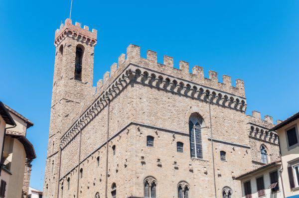 Museo nazionale del Bargello, Firenze (iStock)