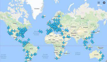 wi-fi negli aereoporti