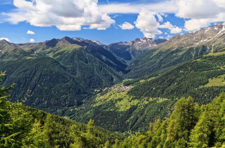 Pejo, Trentino (iStock)