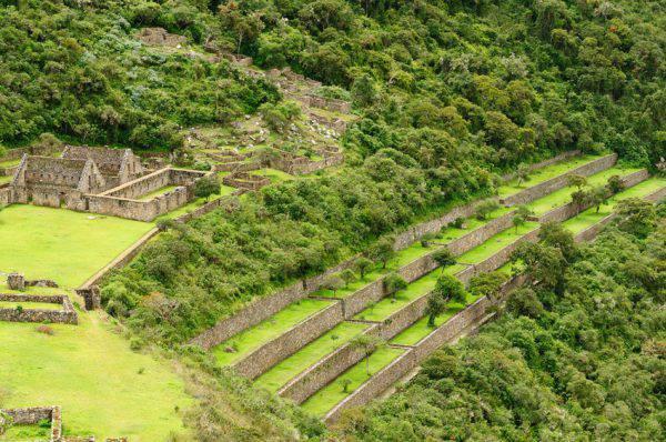 Choquequirao, Perù (iStock)