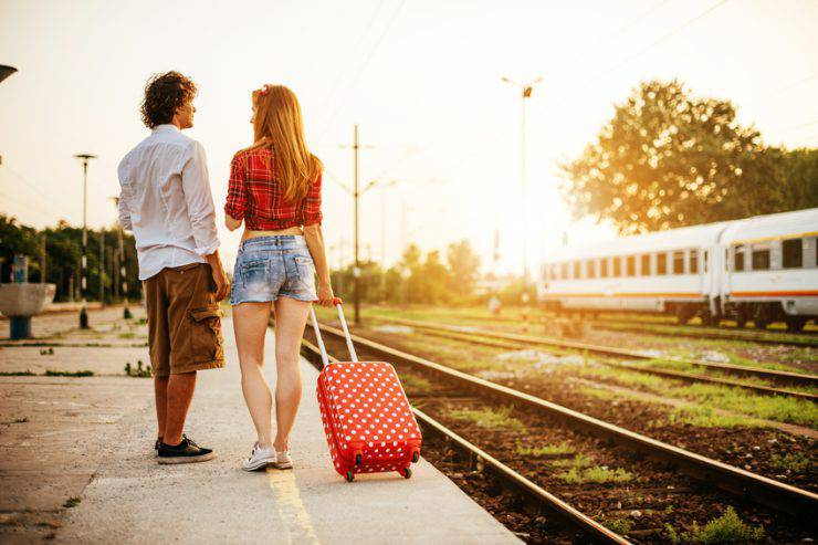 Interrail gratis (Drazen Lovric, iStock)