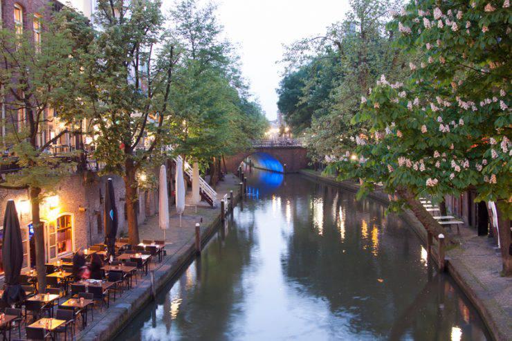 Utrecht (iStock)