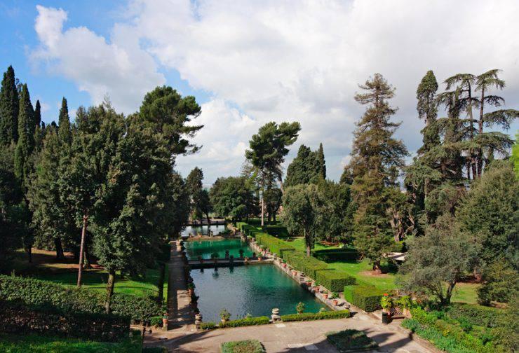 Villa d'Este, Tivoli (iStock)