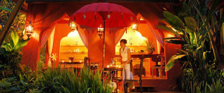 Zazen Boutique Resort & Spa Ko Samui