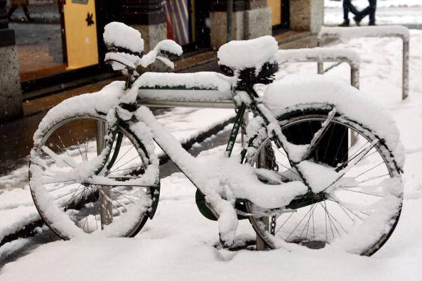 neve freddo italia