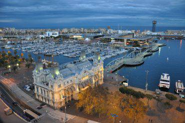 Porro di Barcellona ( Jorge Láscar,  CC BY 2.0, Wikicommons)