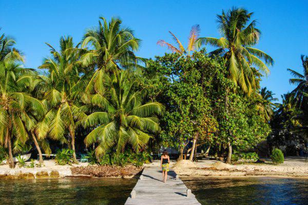 Belize (iStock)