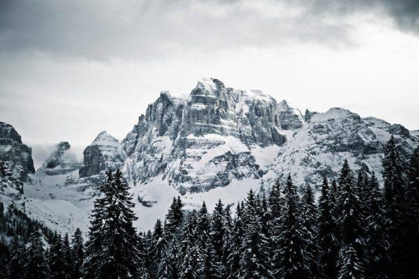 Dolomiti del Brenta a Madonna di Campiglio (iStock)