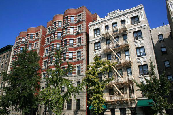 Harlem, New York (iStock)