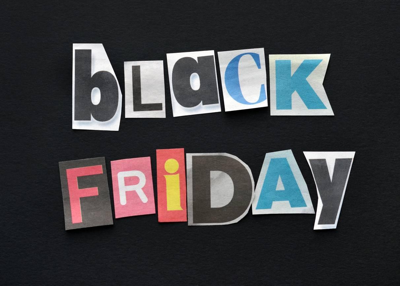 Black Friday 2018 e Cyber Monday