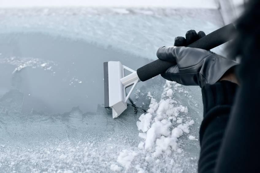 freddo ghiaccio inverno