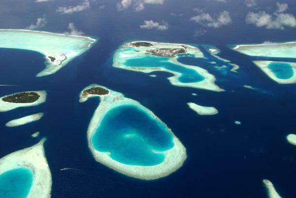 Isole Maldive (iStock)