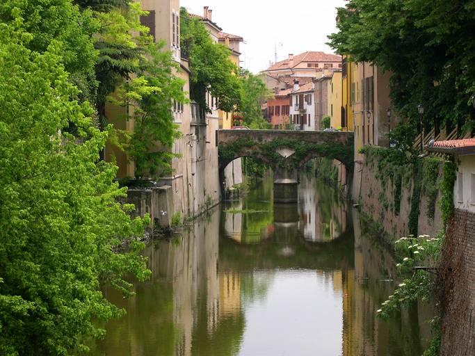 Mantova (iStock)