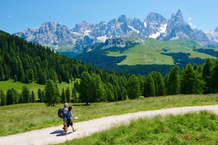 Trentino alto adige i luoghi da vedere assolutamente for Arredamento trentino alto adige
