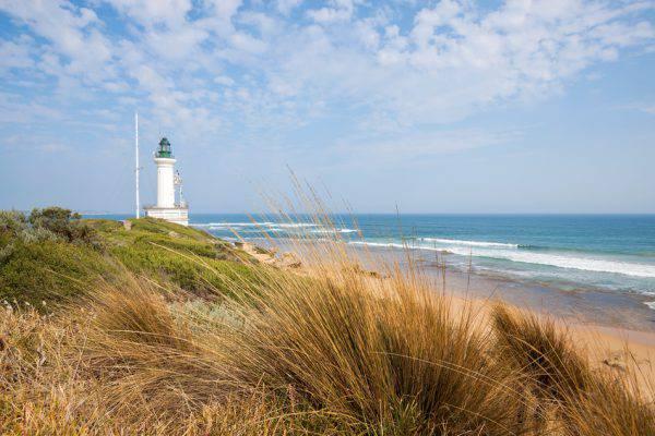 Point Lonsdale, Penisola Bellarine, Australia (iStock)