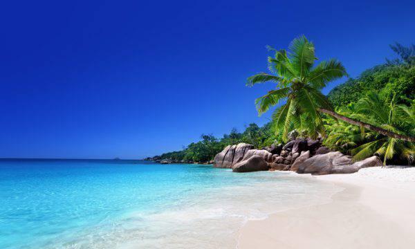 Isola di Praslin, Seychelles (iStock)