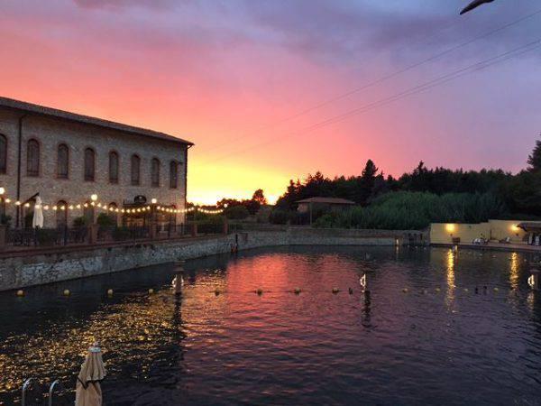 Calidario Terme Etrusche (Facebook)