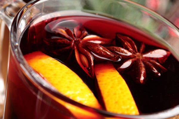 Mulled wine (iStock)