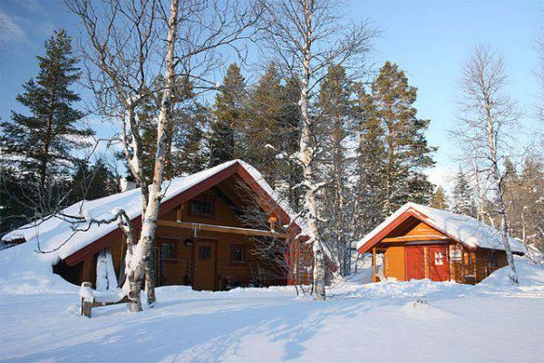 Mjølfjell, Voss, Norvegia (Wikicommons, CC BY-SA 2.5)
