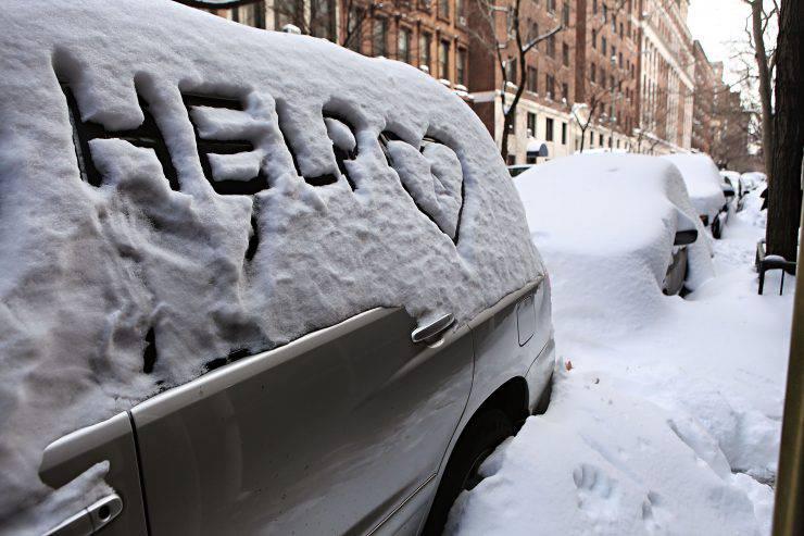 Non sarà un bianco Natale: tempo stabile e temperature miti