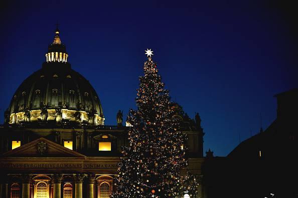Natale 2016 Le Immagini Più Belle Da Tutto Il Mondo