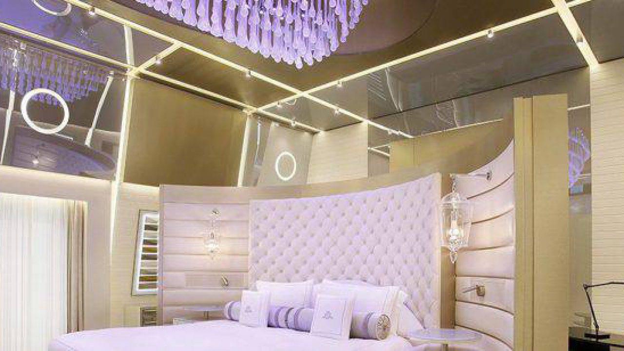 Camere Da Letto Piu Belle Del Mondo suite più lussuosa del mondo è in un albergo italiano