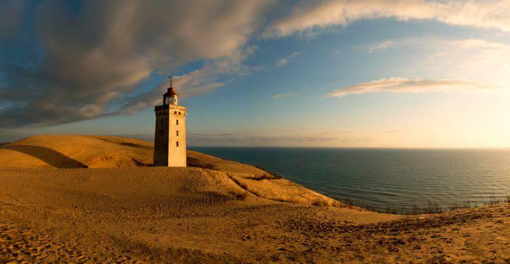 Faro di Rubjerg Knude (iStock)