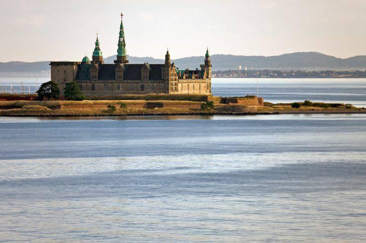 Castello di Kronborg, Elsinore (iStock)
