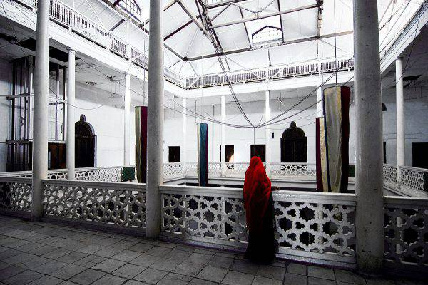 Palazzo delle Meraviglie di Stone Town, Zanzibar (Wikipedia)