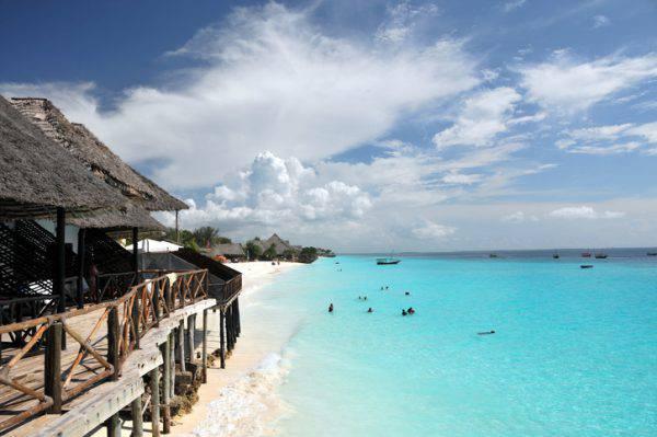 Zanzibar (iStock)