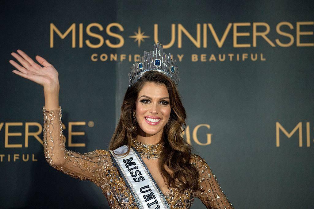Miss Universo 2017 Colombia >> Ecco la nazione con la donna più bella del mondo: Miss Universo 2017 è...