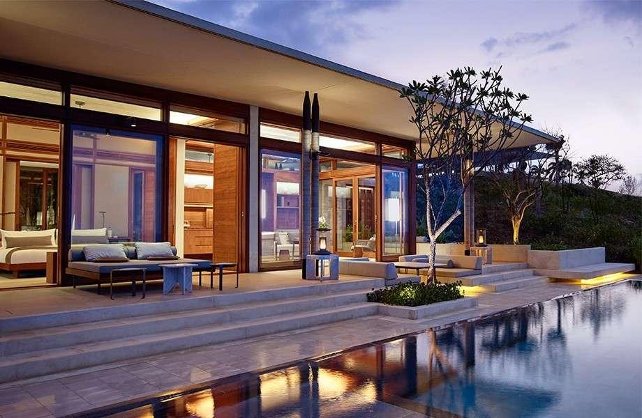 I 10 migliori hotel di lusso del mondo vince l 39 italia con for Hotel piu belli al mondo