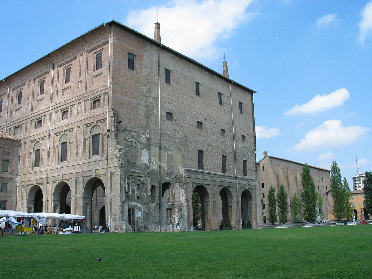 parma capitale italiana cultura