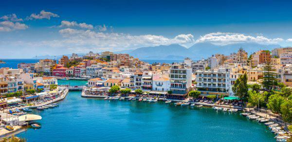 Guida di Creta: ecco i luoghi dove fermarsi a dormire