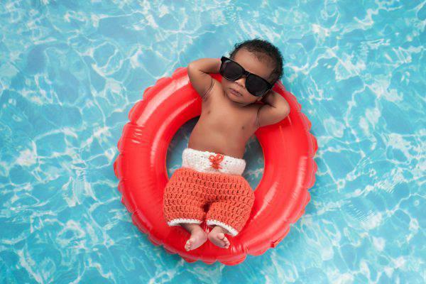 baby vacanza