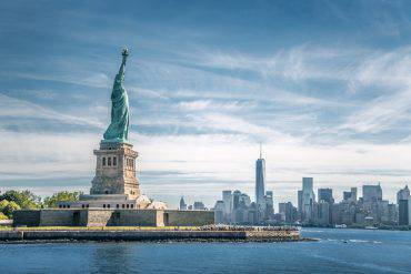 new york voli low cost stati uniti
