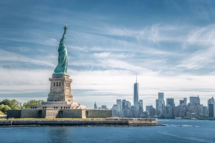 new york voli low cost stati uniti
