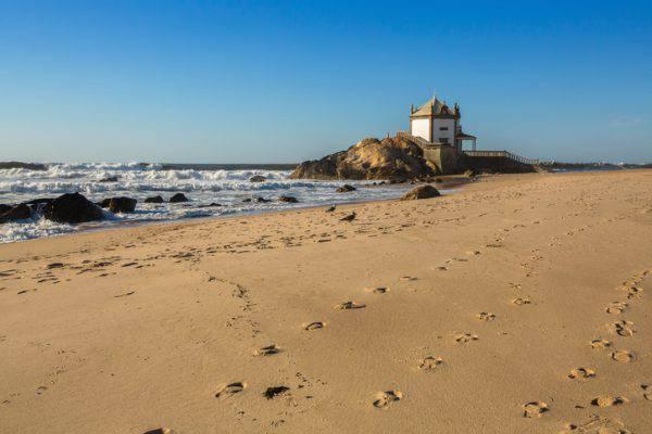 spiaggia di Miramar Porto