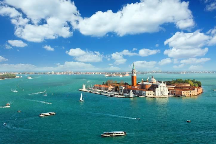 da venezia a vienna
