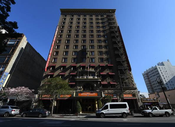 hotel degli orrori un posto spaventoso negli stati uniti. Black Bedroom Furniture Sets. Home Design Ideas