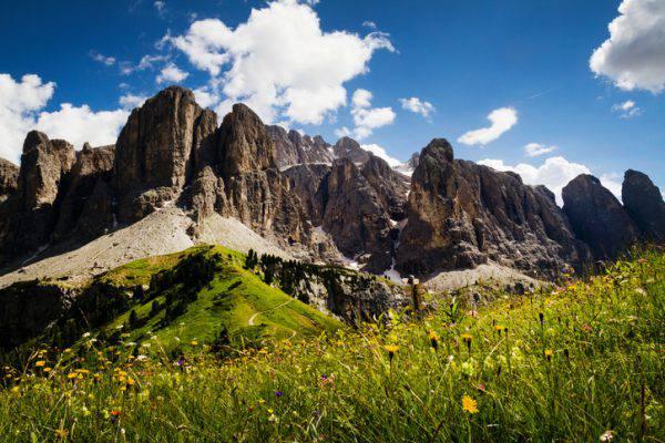 app per riconoscere le montagne